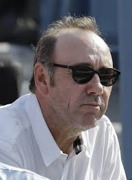 robert redford hairpiece kevin spacey debuts his new hair at australian open