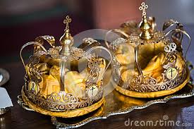 orthodox wedding crowns wedding rings pictures russian orthodox wedding rings