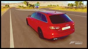 audi custom cars 2013 audi rs 4 avant 1500hp forza horizon 3 custom cars 10