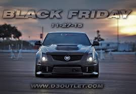 gm black friday sale black friday deals from d3 cadillac tuning gm authority
