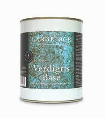 verdigris green opaque weathering liquid paint colors