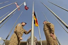 Flag Of Qatar Germany Joins Oir U003e U S Air Forces Central Command U003e Article Display