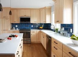blue maple cabinets kitchen parkview estates kitchen story hill renovations