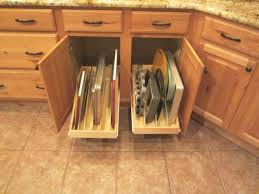 kitchen cabinet storage inserts amazoncom grayline 6 piece
