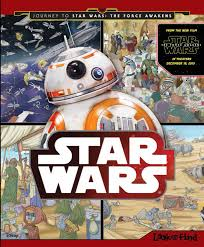 star wars look and find journey to star wars the force awakens