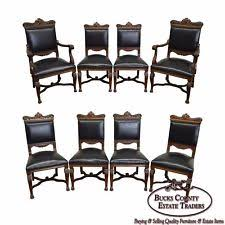 Armchair With Wheels Antique Chairs 1800 1899 Ebay