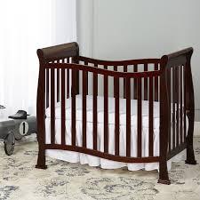 Convertible Mini Cribs On Me Piper 4 In 1 Convertible Mini Crib Reviews Wayfair