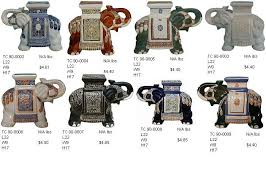 ceramic elephant buy ceramics product on alibaba com