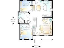 simple floor plans for homes simple floor plan 2d floor plans roomsketcherbest 25 simple floor