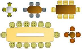 office floor plan symbols sle cad symbol block furniture01 jpg