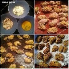 cuisiner moule recette d apéro reste de moules panées
