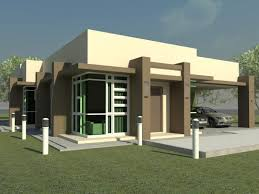 Home Design For Narrow Land Simple Minimalist Home For Narrow Land 4 Home Decor