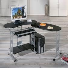 mini bureau ordinateur mini bureau informatique bureau pour pc fixe lepolyglotte