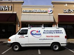 balloon delivery dc american balloon company balloon delivery balloon