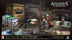 Assassins Black Flag Assassin U0027s Creed 4 Black Flag The Buccaneer Edition