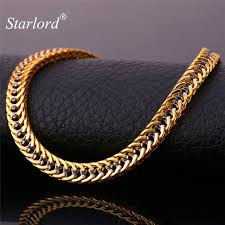 gold necklace hip hop images Starlord thick hiphop gold chains for men fashion 22 39 39 gold color jpg