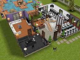 sims freeplay house layouts excellent house vet clinic and