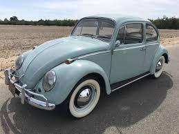 pushing a 2014 volkswagen beetle 1965 volkswagen beetle for sale 1943956 hemmings motor news