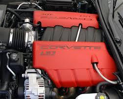 ls7 corvette engine the corvette 2006 corvette