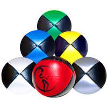juggling balls u0026 beanbags buy thud juggling ball sets circus