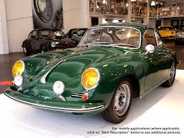 porsche 356 1965 porsche 356 c stock 150523 for sale near san francisco ca