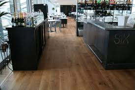 Laminate Flooring Newcastle Upon Tyne Todd Solid Rustic 200mm Oak Flooring Finished With Carls Oil 45