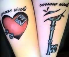 annelisa leite couple tattoo ideas tattoomagz