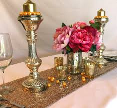 sequin table runner gold 12 x 108 gold table runners gold
