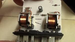 audi a4 wiper defective repair relay 377 youtube
