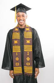 kente graduation stoles b12 iota phi theta kente stole 22 95 midwest global