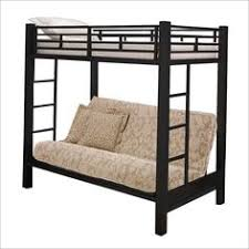 Bunk Bed With Sofa by Twin Over Futon Standard Bunk Bed With Underbed Storage Bunkbed