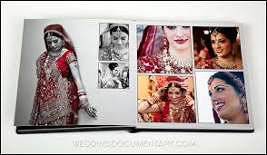 professional wedding albums for photographers indian wedding album wedding documentary photo cinema indian