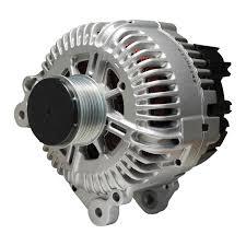 accessories alternator precision auto repair has the largest