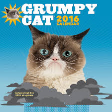 Image 9 Best Grumpy Cat - the best 2016 calendar cats see reviews and compare