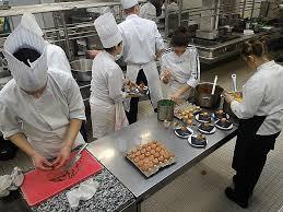 emploi chef de cuisine demande d emploi chef de cuisine lovely restauration cqrht hi res