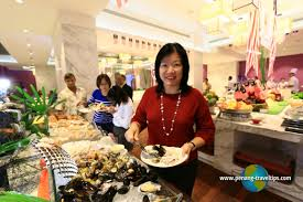 lexis penang breakfast shell out buffet dinner lexis suites penang