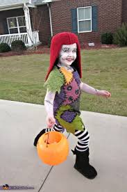 Halloween Costumes Sally Nightmare Christmas Sally Skellington Costume Sally Skellington Halloween Costume