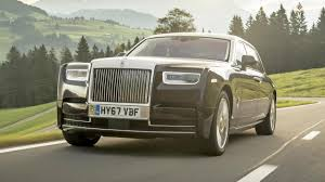 roll royce phantom 2017 rolls royce phantom review all new limo driven top gear