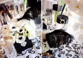 tough love couples christina and mario black and white wedding