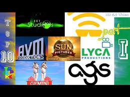production company top 10 tamil production company intro s i tech play i 1080p