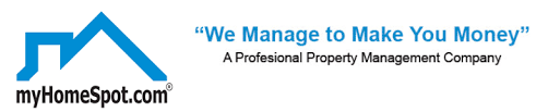 myhomespot com a property management company
