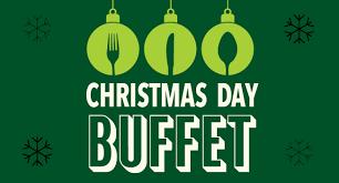 Prairie Meadows Buffet by Christmas Day Buffet