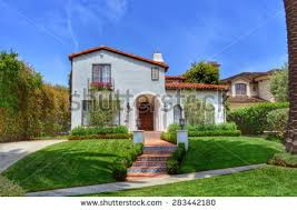 Beautiful Homes In California California House Stock Images Royalty Free Images U0026 Vectors