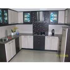 Modular Kitchen Cabinets India Modular Kitchen Cabinets Wardrope System Manufacturer From Jaipur