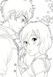 cute manga coloring pages japanese coloring books cute manga coloring book coloring pages