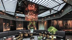 hong kong restaurant mott 32 by joyce wang world interior of the