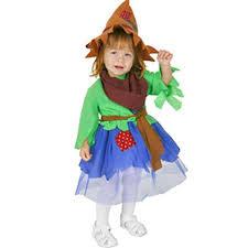 scarecrow costume girl s infant scarecrow costume clothing