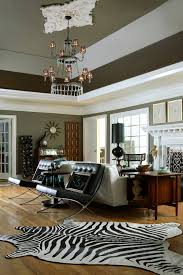 eclectic style interior design home decor color trends marvelous