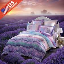 Duvet Cover Sets On Sale Graceful Blue Rose Print 4 Piece Polyester Duvet Cover Sets On