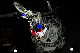 best freestyle motocross riders tom pagès talks red bull x fighters pretoria fmx lw mag